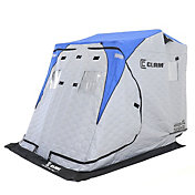 Clam Nanook XL Thermal 2-Person Ice Fishing Shelter