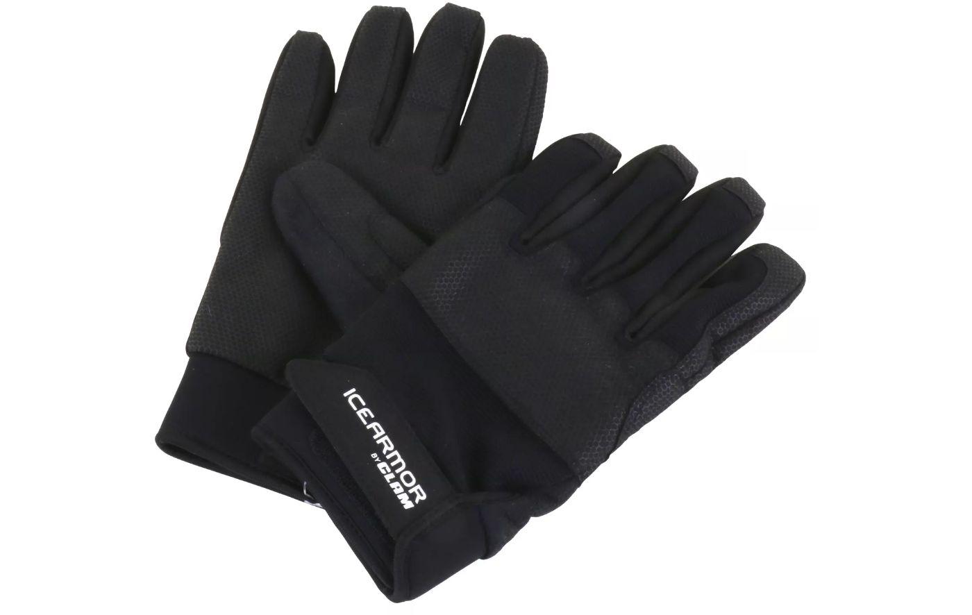 Clam IceArmor Waterproof Tactical Gloves