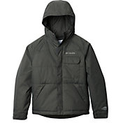Columbia Boys' Casual Slopes Jacket