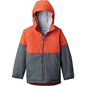 Columbia Boys' Alpine Action II Winter Jacket