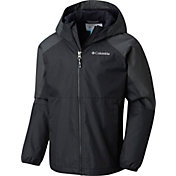 Columbia Boys' Endless Explorer Jacket