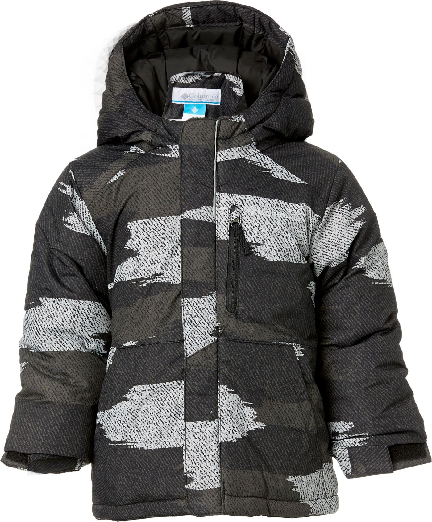 Columbia Toddler Boys' Lightning Lift Jacket