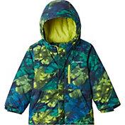 Columbia Toddler Boys' Lightning Lift Jacket