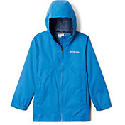 Columbia Women's City Trail Jacket