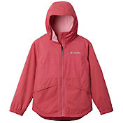 Columbia Girls' Trails Fleece Lined Jacket