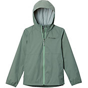 Columbia Girls' Switchback II Rain Jacket