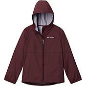 Columbia Girls' Switchback II Rain Jacket