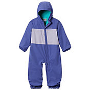 Columbia Girls' Infant Critter Jitters Rain Suit