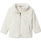Columbia Infant Fire Side Sherpa Full Zip Fleece Jacket