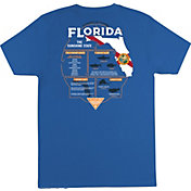 Men's Columbia Brieda Short Sleeve T-Shirt