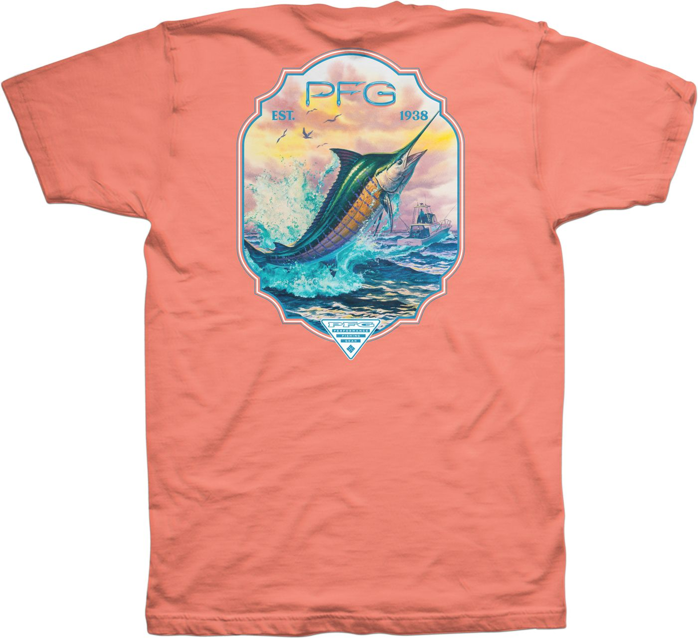 Columbia Men's Colossus T-Shirt