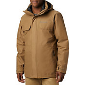 Columbia Men's Cloverdale Interchange Insulated Jacket