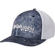 Columbia Men's Camo Mesh Hat