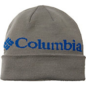 Columbia Men's Brewton Large Logo Watch Beanie
