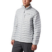 Columbia Men's PFG Force XII™ Heat Seal Puffy Jacket