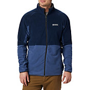 Columbia Men's Basin Trail Fleece Full Zip Jacket