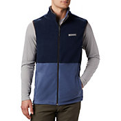 Columbia Men's Basin Trail Fleece Vest