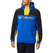 Columbia Men's Columbia Lodge Fleece Hoodie