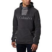 Columbia Men's Columbia Lodge Fleece Hoodie