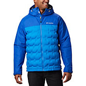 Columbia Men's Grand Trek Down Jacket (Regular and Big & Tall)
