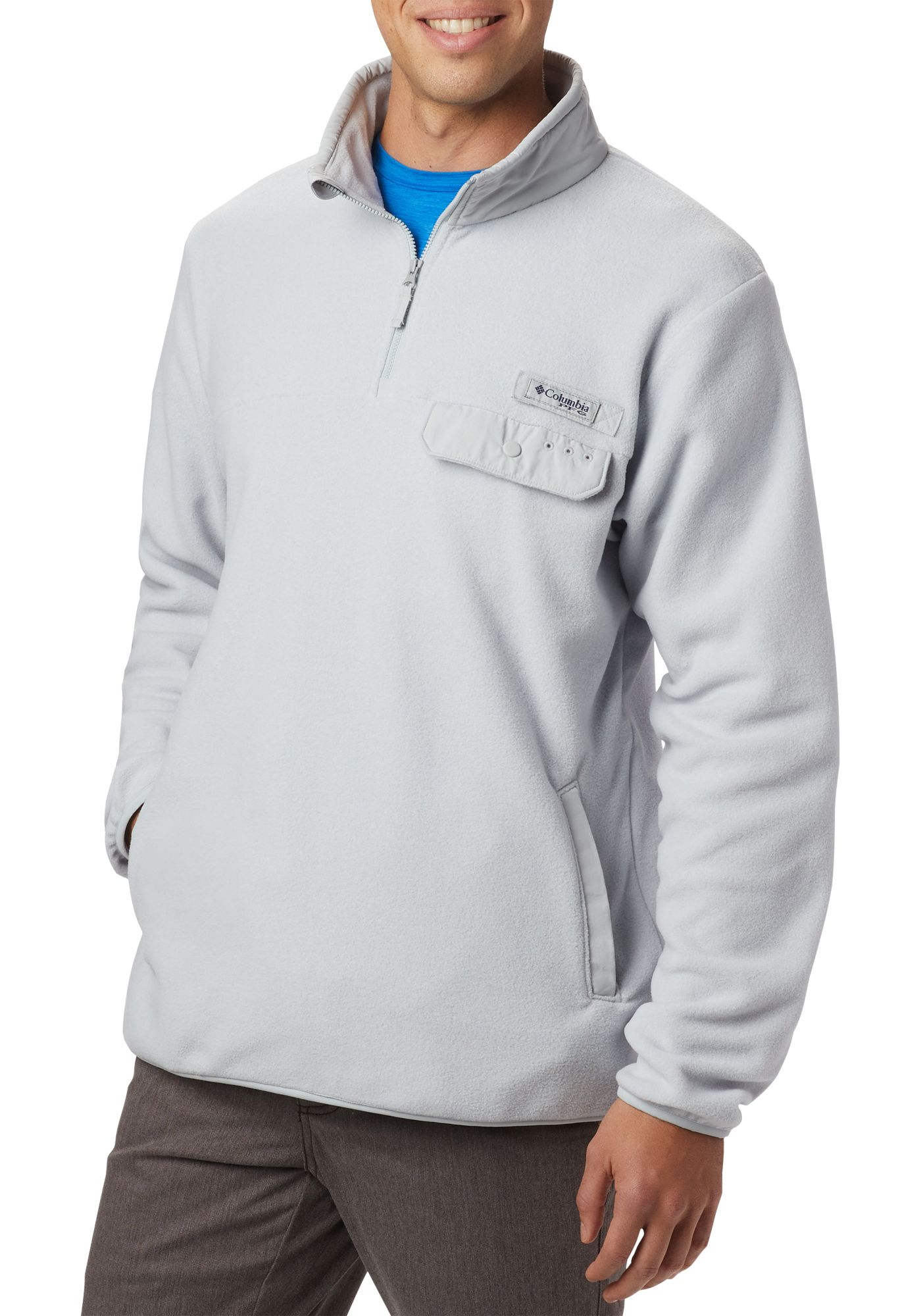 Columbia Men's Harborside II Fleece Pullover