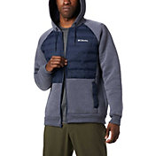 Columbia Men's Northern Comfort II Full Zip Hoodie