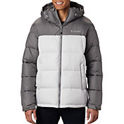 Columbia Men's Pike Lake Hooded Jacket