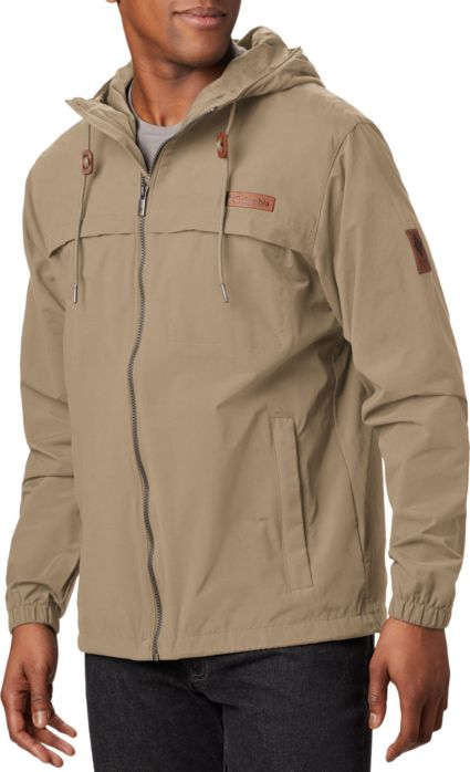 Columbia Men's Rockwell Falls Casual Windbreaker by Columbia