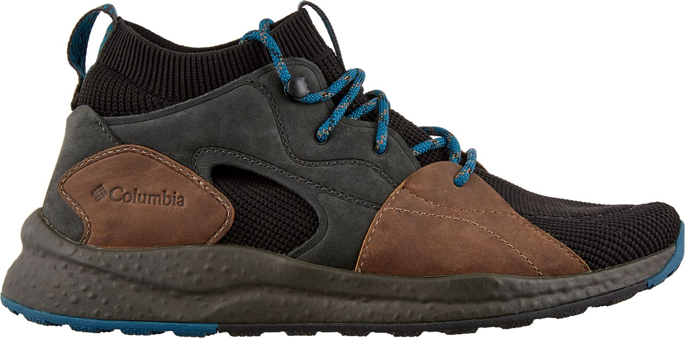 Columbia Men's SH/FT OutDRY Mid Waterproof Shoes