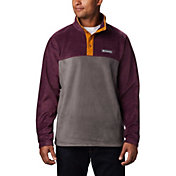 Columbia Men's Steens Mountain Half Snap Pullover