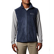 Columbia Men's Steens Mountain Fleece Vest (Regular and Big & Tall)