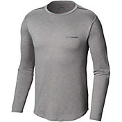 Columbia Men's Tech Trail II Long Sleeve Crew Shirt