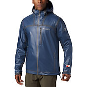 Columbia Men's OutDry Ex Stretch Hooded Shell Jacket