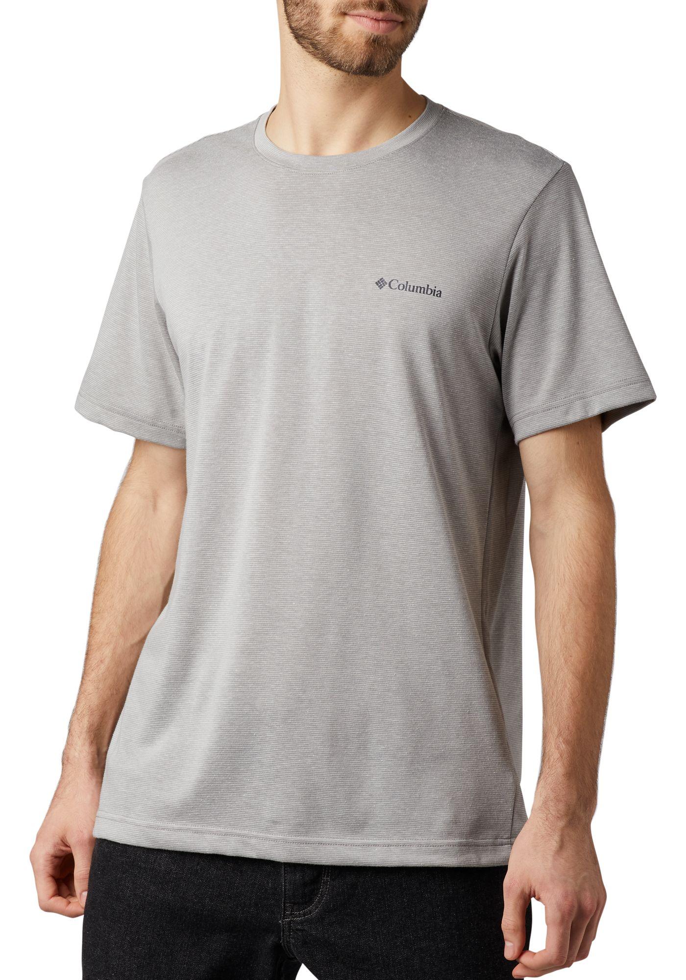 Columbia Men's Thistletown Ridge Crew T-Shirt