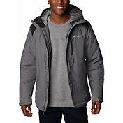 Columbia Men's Tipton Peak Insulated Jacket (Regular and Big & Tall)