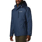 Columbia Men's Tipton Peak Insulated Jacket
