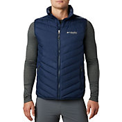 Columbia Men's Titanium Valley Ridge Vest