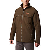 Columbia Men's Wheeler Lodge Casual Jacket