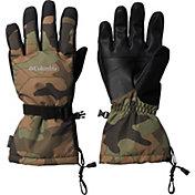 Columbia Men's Whirlibird Gloves