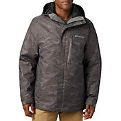 Columbia Men's Whirlibird IV Interchange 3-in-1 Jacket