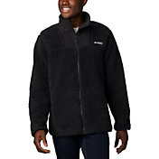 Columbia Men's Winter Pass Fleece Full Zip Jacket