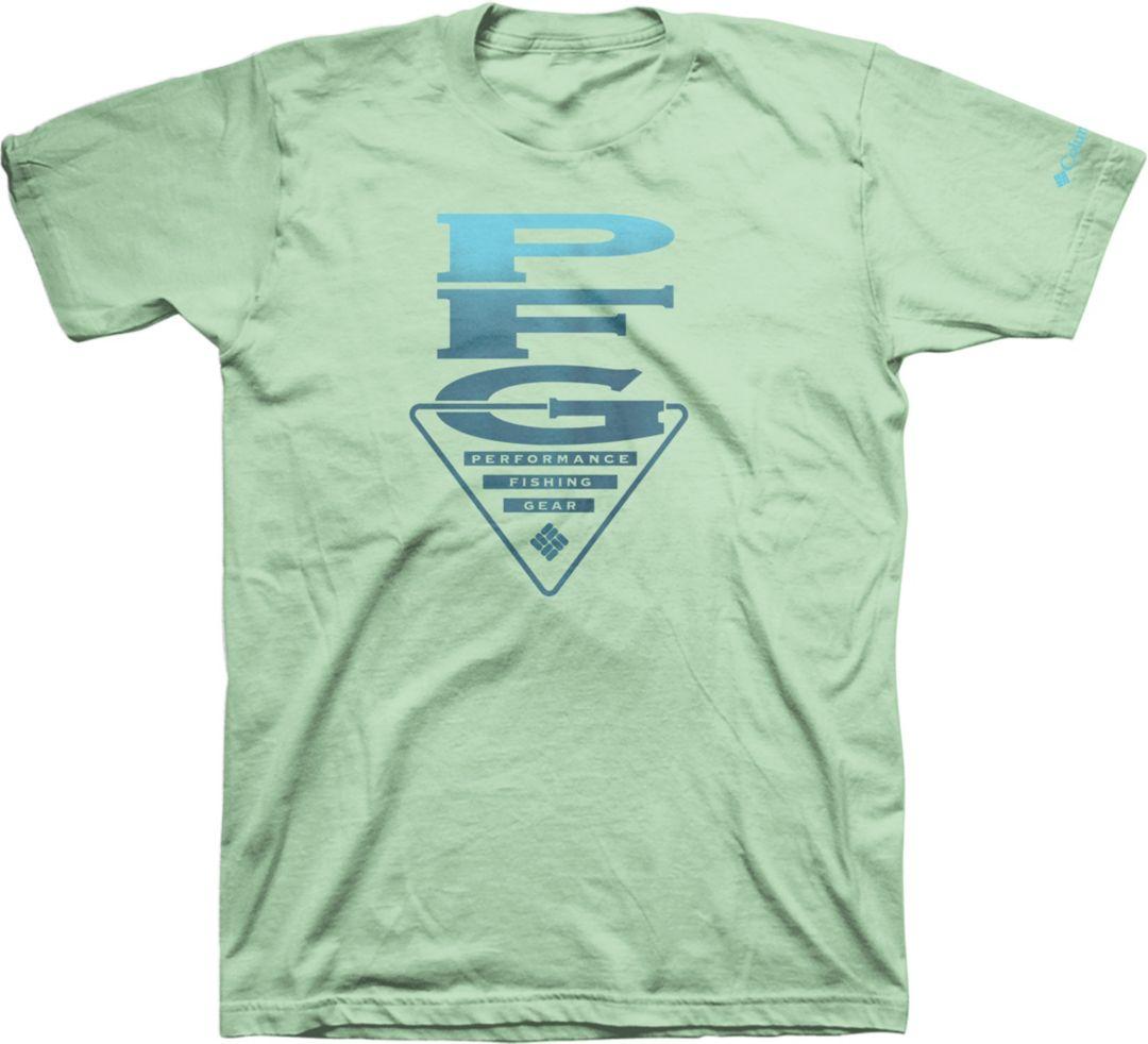 77a35dd2300 Columbia Men's Deep Blue Sea T-Shirt | Field & Stream