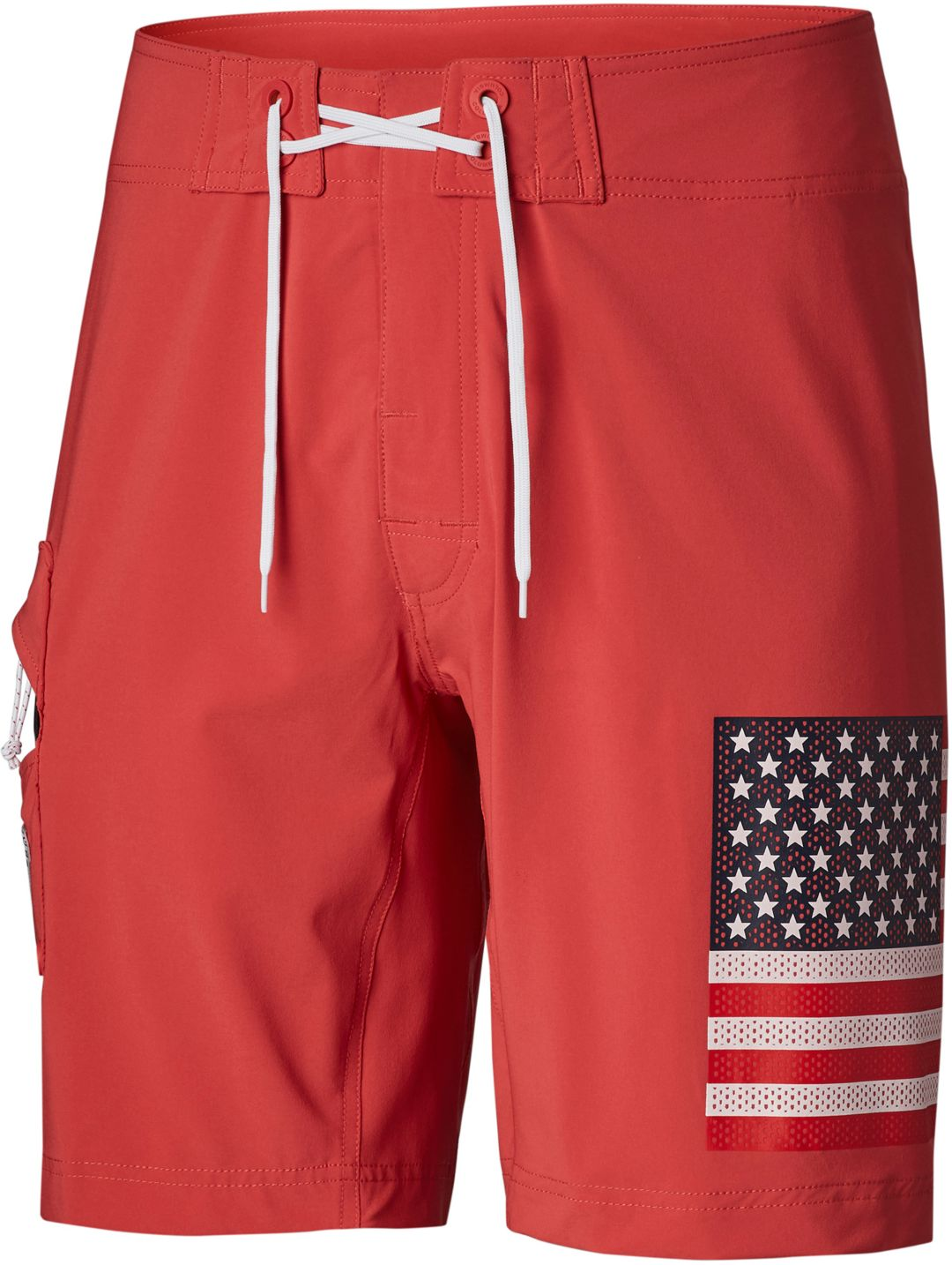 f7767bc11cf Columbia Men's PFG Fish Series Board Shorts | Field & Stream