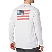 Columbia Men's PFG Fish Series II Terminal Tackle Long Sleeve Shirt