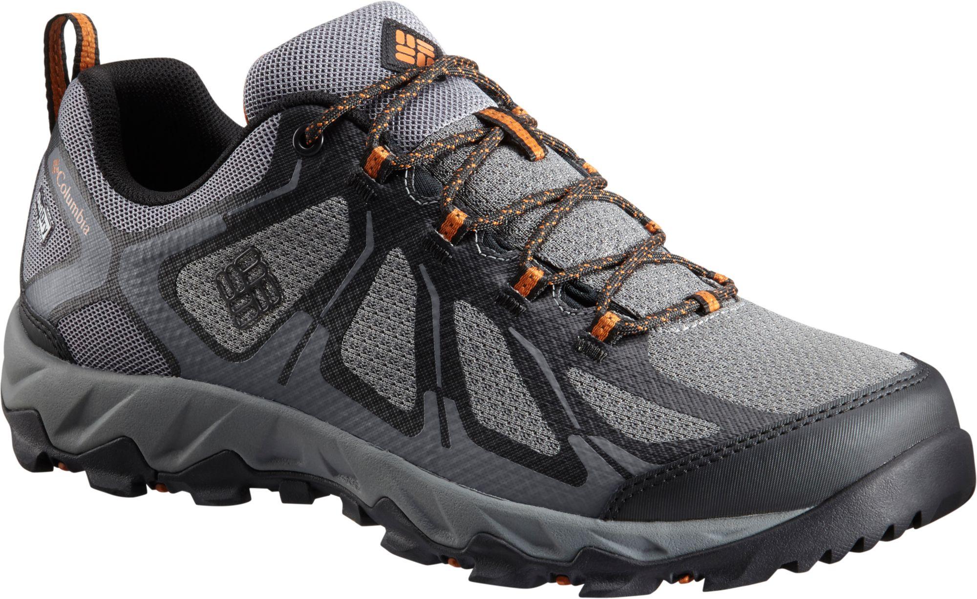 adb0199c3a5 Columbia Men's Peakfreak XCRSN II XCEL OutDry Waterproof Hiking Shoes