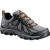 Columbia Men's Peakfreak XCRSN II XCEL OutDry Waterproof Hiking Shoes