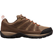 Columbia Men's Redmond V2  Waterproof Hiking Shoes