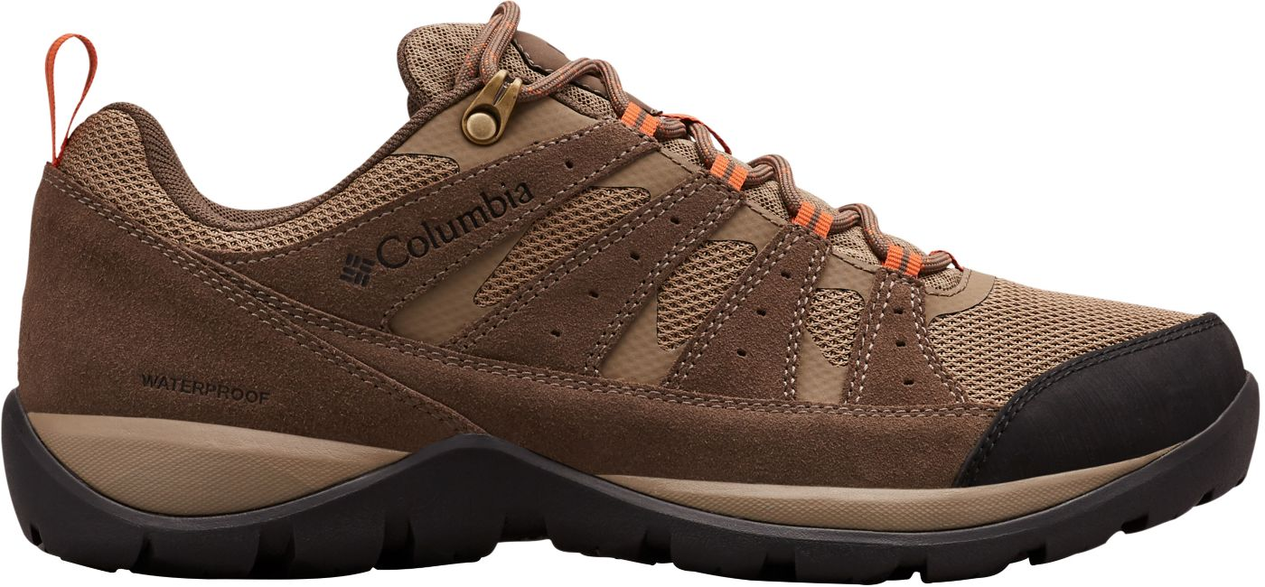 Columbia Men's Redmond V2  Waterproof Hiking Shoes