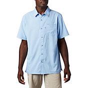 Columbia Men's Slack Tide Camp Shirt (Regular and Big & Tall)