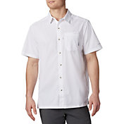 Columbia Men's PFG Slack Tide Camp Shirt (Regular and Big & Tall)